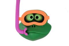 Frog Snorkler - 42408