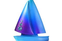 Sailboat - 50276