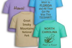 T-Shirts - 88099