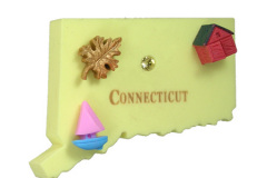 Connecticut - 91005