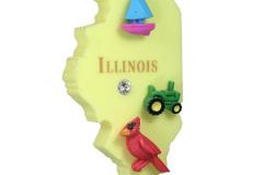 Illinois - 91021