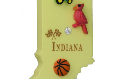 Indiana - 91019