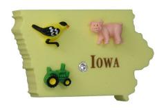 Iowa - 91029