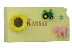 Kansas - 91034