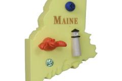 Maine - 91023