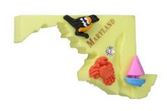 Maryland - 91007