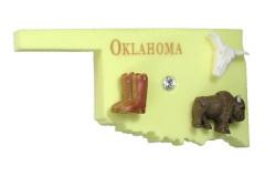 Oklahoma - 91046