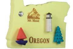 Oregon - 91033
