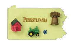 Pennsylvania - 91002