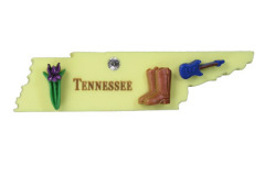 Tennessee - 91016
