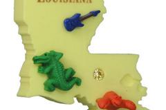Louisiana - 91018