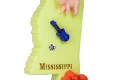 Mississippi - 91020