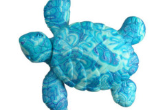 Sea Turtle - 50026