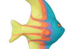 Anglefish - 50027