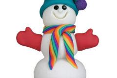 Snowman - 72000