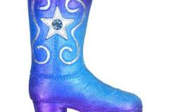 Cowboy Boot - 50221