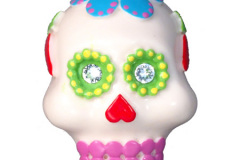 Sugar Skull - 50606
