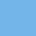 1/2 Part Blue
