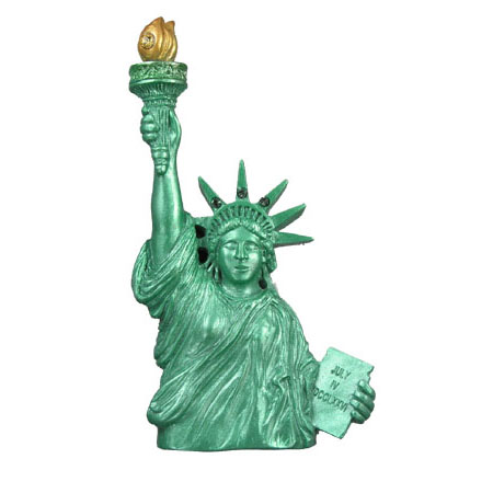 NEW! Statue of Liberty Magnet