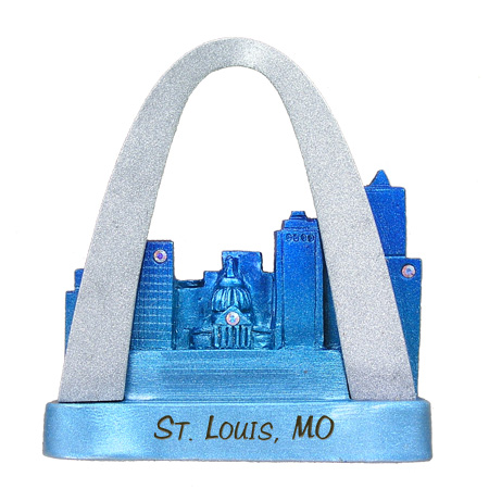 NEW! St. Louis Arch