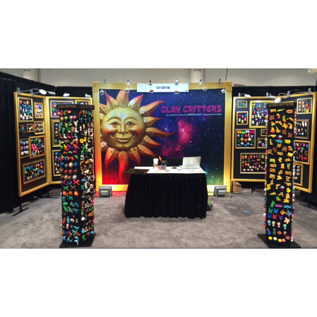 Las Vegas gift show 2014