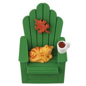 NEW! Adirondack Chair